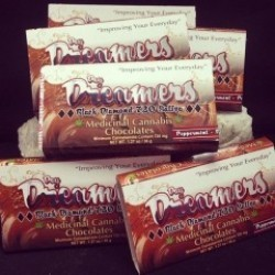 Day Dreamers Chocolate Bars
