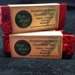 Tahoe Herbal Chocolate Bars