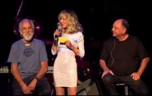 WeedTV Exclusive: Interview with Cheech and Chong at The Joint