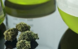 Vitality Biopharma Develops THC Molecule with Less Psychoactivity