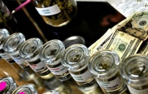 Vegas Pot Price Hike Has Medical Marijuana Buyers Looking For Alternate Sales