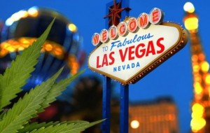 Legal Pot Sales In Nevada Projected To Raise $120 Million In Tax Revenue