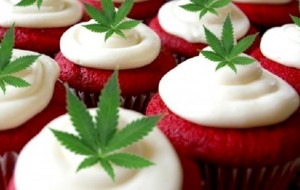 Six Cannabis Sweets for Your Sweetie