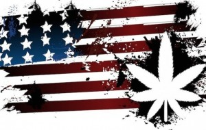 Record 64 Percent of Americans Support Legalizing Marijuana.