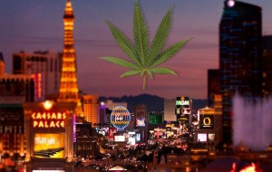 Nevada's recreational marijuana sales top September forecast
