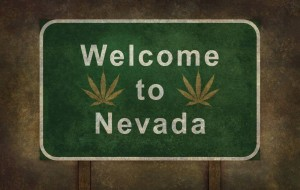 Nevada Turns, Wants to Double Down on Marijuana & Casinos