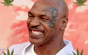 Mike Tyson Is Building A Cannabis Resort In The Desert In California