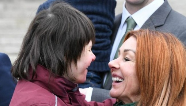 IRL| Young epilepsy champion Billy Caldwell starts 1,000 mile trek to push for medicinal cannabis law – Belfast Live