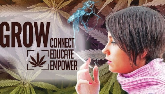 Women are the Emerging Force in the Cannabis Industry