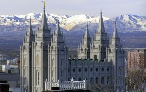 Mormon Church's Billion Dollar Pharmaceutical Investment Allegedly Keeps Cannabis Illegal In Utah