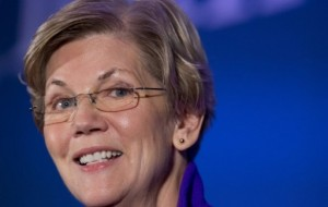 Elizabeth Warren Predicts Vote on Marijuana Bill if Democrats Take Senate