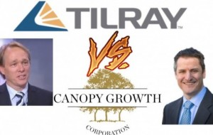 Best Pot Stock: Canopy Growth Or Tilray?