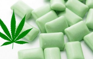 Cannabis Chewing Gum Market Size by Global Industry Analysis 2018
