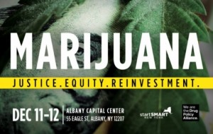 Event: The Marijuana: Justice, Equity, Reinvestment Conference - Dec 11 & 12