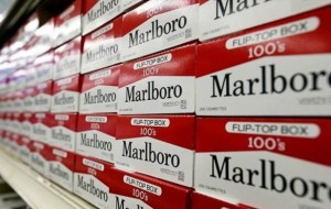 Marlboro maker Altria the latest big company to explore pot