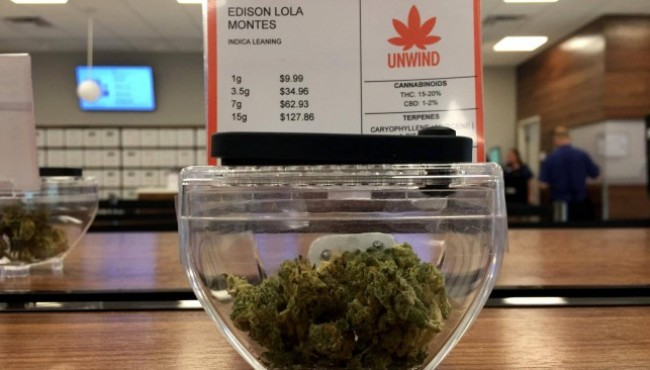 N.S. pot shops lacking supply, finance minister says