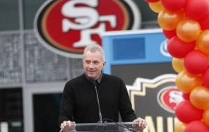 Hall of Fame QB Joe Montana Invests in Legal Marijuana Company Caliva