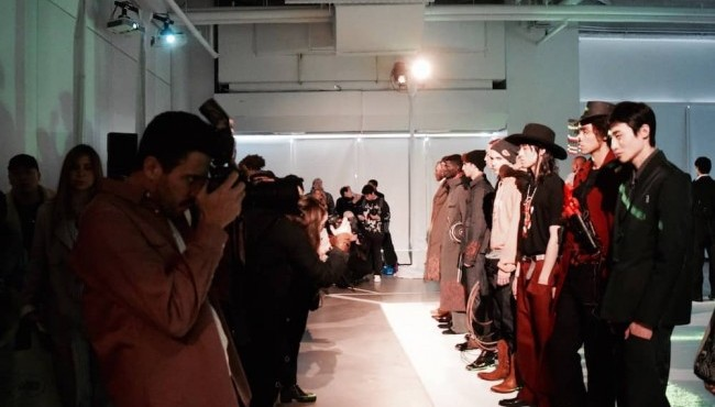 Cannabis Clothing Line Sundae School Premieres New Collection At NYFW